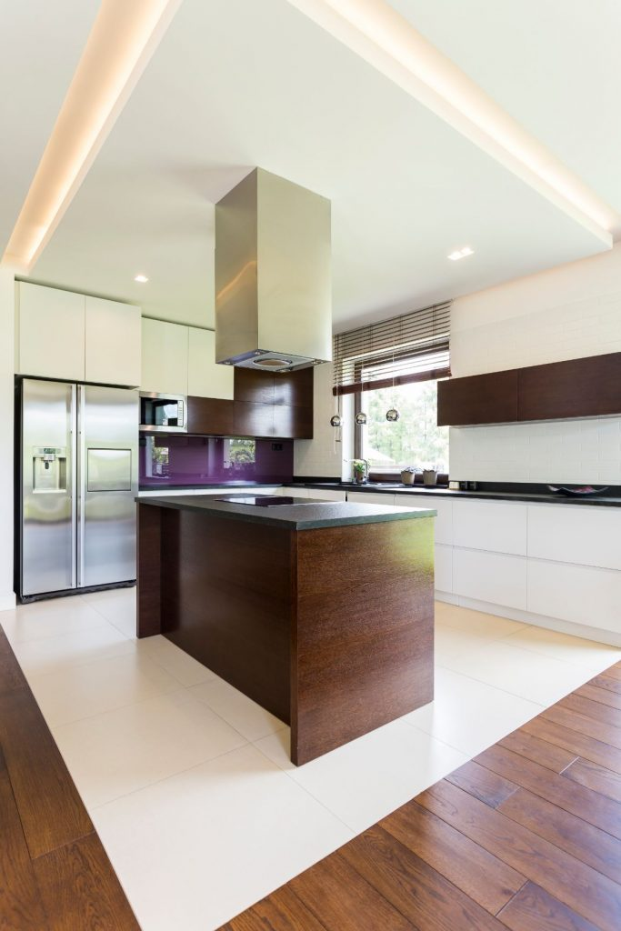 , Showroom, Phoenix Kitchens